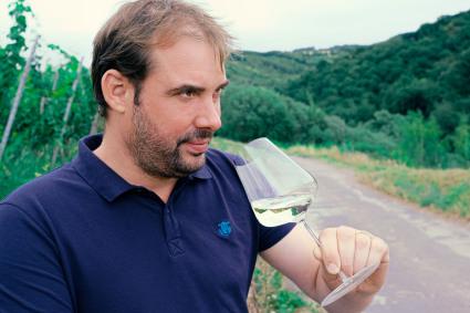 Weingut Von Hövel Maximilian von Kunow
