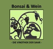 Logo Bonsai & Wein
