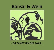 Logo Bonsai & Wein